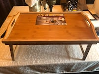 Brand new bed tray Rosemont