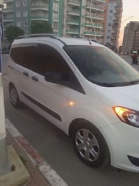 Ford - Courier - 2016 takas olur  Tarsus