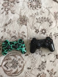 PS3 Controllers  Bordentown, 08505