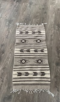 Rug for entrance door, kitchen or outdoor
