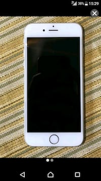 Iphone 6 16 gb argentato Roma, 00147