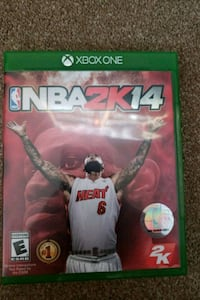 NBA 2K14 Littleton, 80130