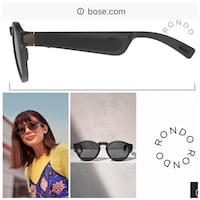 Bose Audio Sunglasses  Alexandria, 22309