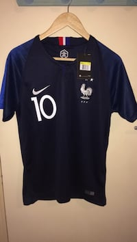 Maillot foot Draguignan, 83300