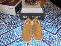 Rockport size 13 M slippers New with box Toms River