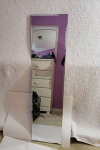 4' x 1' Mirror (New) No blemishes or chips Ashburn, 20147