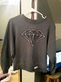Diamond Supply Sweater Anchorage, 99501