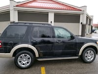 Ford - Explorer - 2009 3119 km