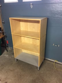IKEA Storage Shelving Unit