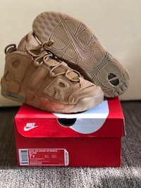 Nike air more uptempo flax max Jordan Midvale, 84047