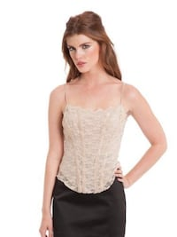 Guess By Marciano Lace Camisole