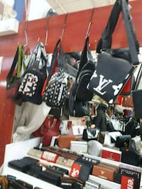 Designer bags and more
