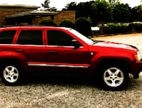 2006 - Jeep - Grand Cherokee Limited edition New York