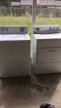 Washer/Dryer/Electric Stove Memphis, 38141