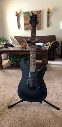 Guitar comes with stand taking best offer Canton, 57013