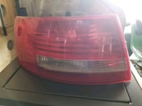 Audi a6 tail lights  Delhi