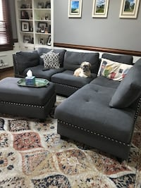 Sectional couch Chesapeake, 23321