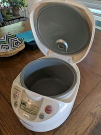 Rice cooker Knoxville, 37934