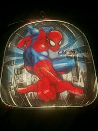 Spiderman Lunch bag Glenn Dale, 20769