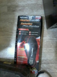 Heated insoles brand new in box 8 hrs heatb Surrey
