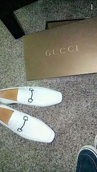 Gucci Loafers Mens sz 10