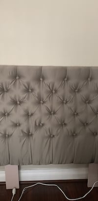 FULL SIZE tufted headboard Arlington, 22202