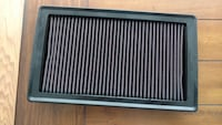 K & n washable air filter Venice, 34293