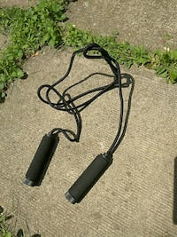 black skipping rope Ontario, M1B 1W5