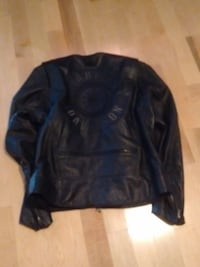 New New Harley Davidson Leather Jacket Oakville