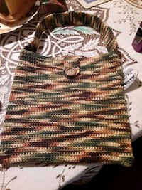 Woodsy Tote Bag  Clifton, 07013