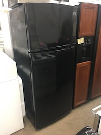 Financing Refurbished Black Refrigerator Knoxville, 37916
