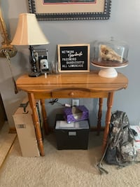 Entryway Table Side Table