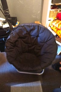 Saucer Chair Mississauga, L5E 3C9