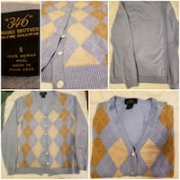 Brooks Brothers cardigan Burlington, 01803