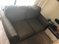 Great condition grey couch Austin, 78717
