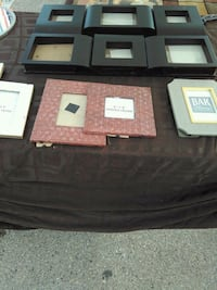 brown and white wooden photo frame Las Vegas, 89121
