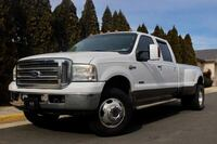 Ford Dually F-350 bulletproofed Sterling