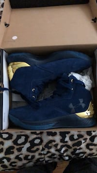 Steph Curry basketball shoes Baltimore, 21229