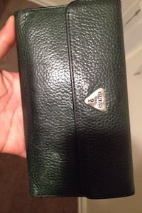 Leather guess wallet New Castle, 19720