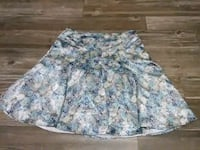 Two piece floral outfit Vancouver, V5Z 3R9