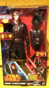 Star Wars  Elizabeth, 07206
