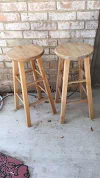Bar stools  San Antonio, 78233