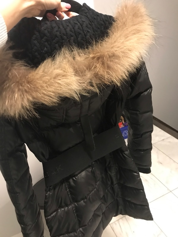 9ce0a52569b Used Authentic RUDSAK Diana Parka for sale in Mississauga - letgo