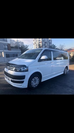2014 Volkswagen Transporter 9870986a-e3a9-4770-bf0a-09930f06c2be