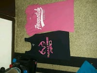 Womens shirts Dayton, 45449