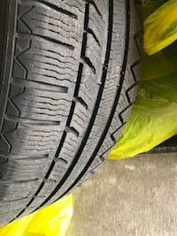 BMW wheels and tires or just tires  Brampton, L6V 1E8