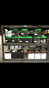 Batteries....car and truck batteries  Tacoma, 98444