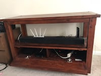 TV Entertainment Stand Alexandria, 22306