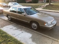 Cadillac - Sedan de Ville - 1999 Baltimore, 21215