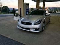Infiniti - G - 2008 Franklin County, 17225